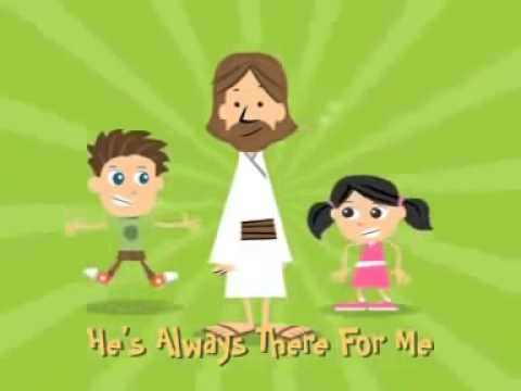 Jesus is my Best Friend