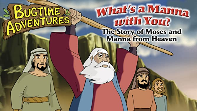 What's a Manna with You
